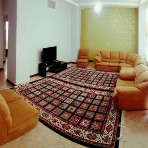 آپارتمان مبله در شهرک باهنر کرمان