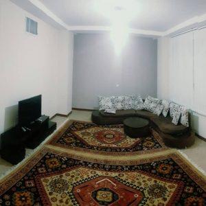 خانه مبله در کرمان