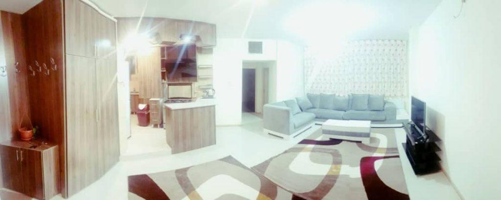 اجاره آپارتمان مبله بلوار پزشک کرمان