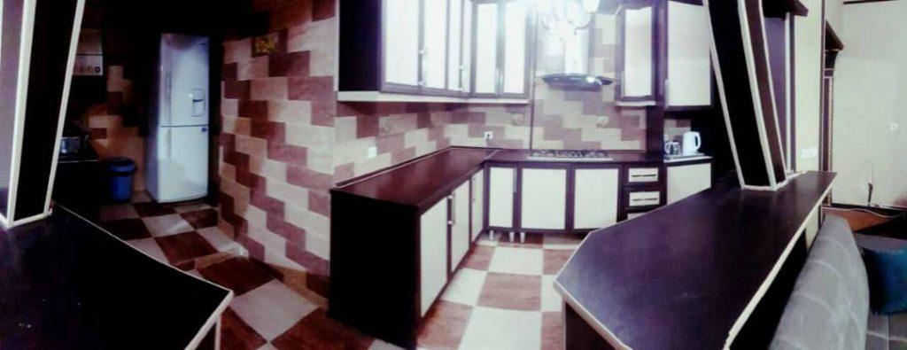 اجاره آپارتمان مبله در کرمان
