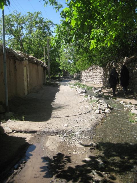 روستای شصت فیچ علیا
