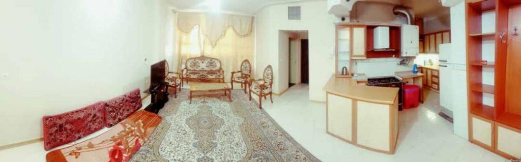 اجاره خانه مبله در کرمان