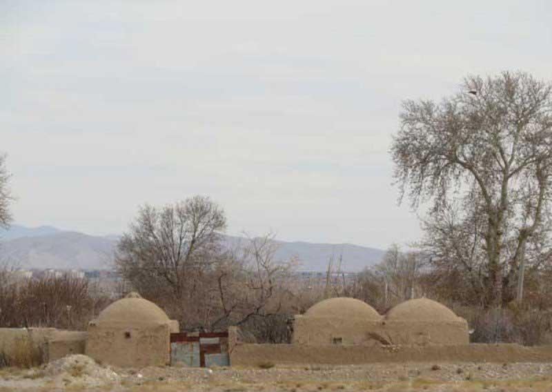 روستای قناتغستان