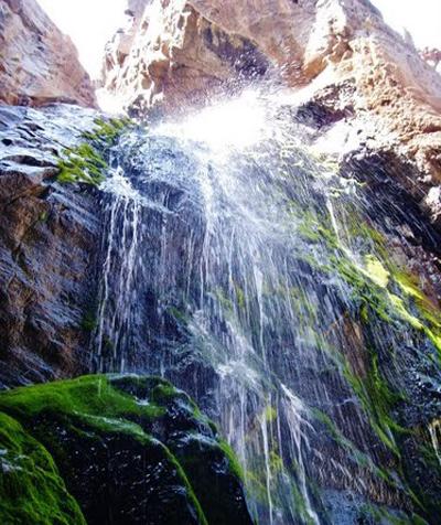 آبشارهای خوشکار