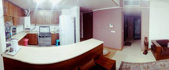 اجاره اتاق یک روزه ارزان در کرمان