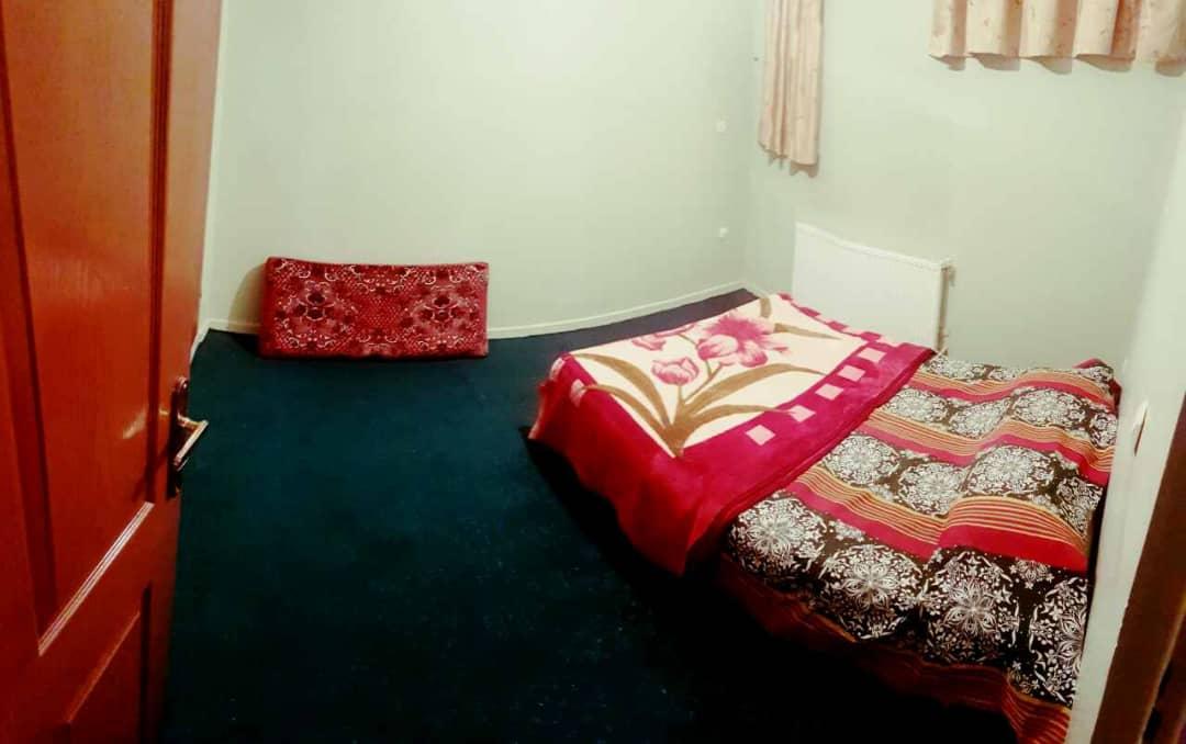 اجاره سوئیت در کرمان یک روزه