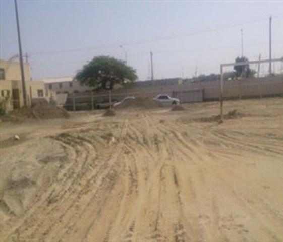 روستای باغ چمک بم کرمان