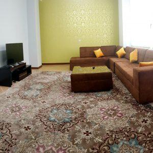 آپارتمان مبله واقع در شهرک باهنر کرمان